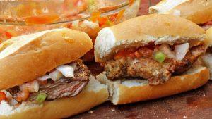 sandwich Milano